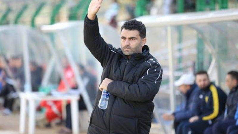 محمد الدقة يستقيل من تدريب البرج
