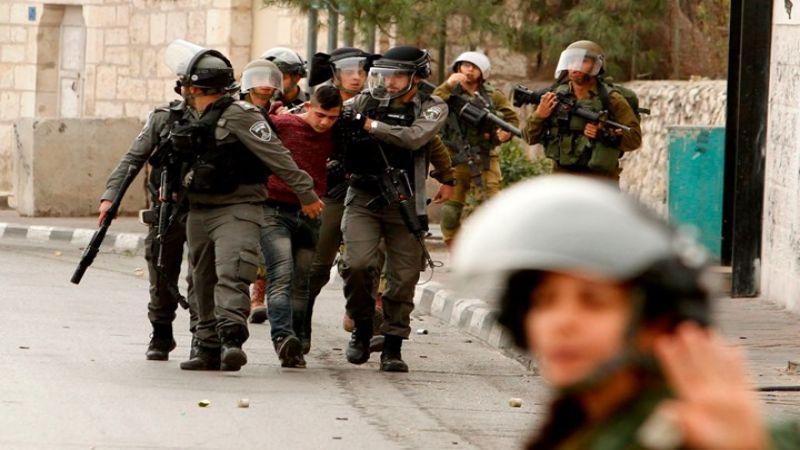مواجهات مع الاحتلال خلال حملة اعتقالات في الضفة والقدس المحتلتين