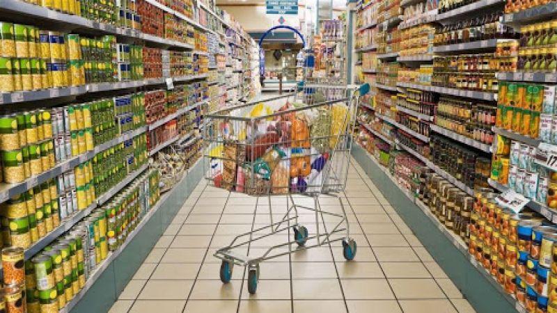 محاضر ضبط بحق أصحاب مؤسّسات بيع مواد غذائية في الضاحية لاحتكارهم سلعا مدعومة