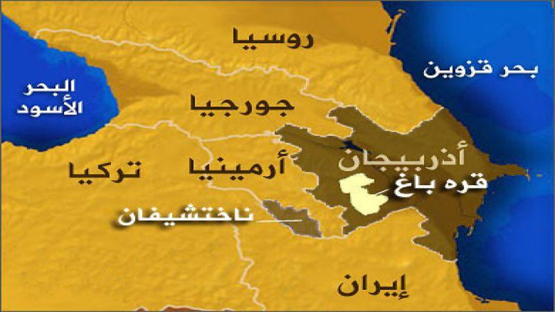 إيران ترحب بوقف النزاع في قره باخ .. ولا علاقة لتركيا بتنفيذ الاتفاق