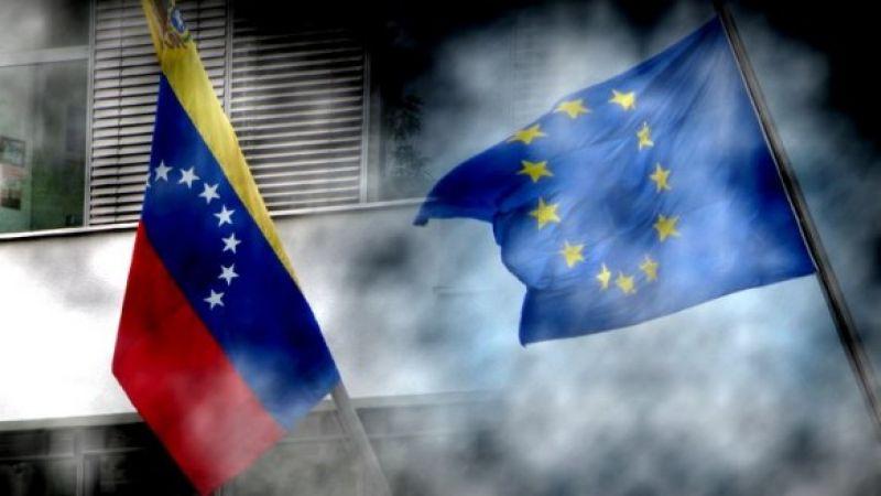 تمديد العقوبات الأوروبية على فنزويلا لعام جديد