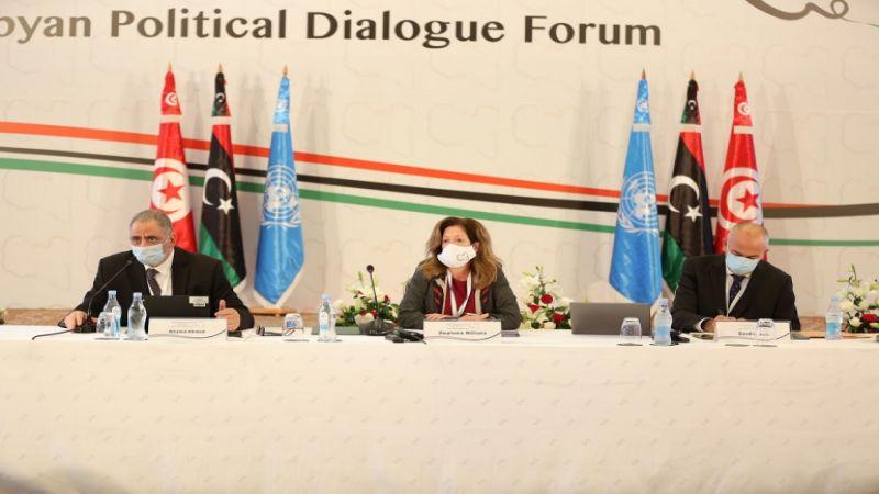 ليبيا: خارطة طريق مبدئية لتنظيم انتخابات رئاسية وبرلمانية