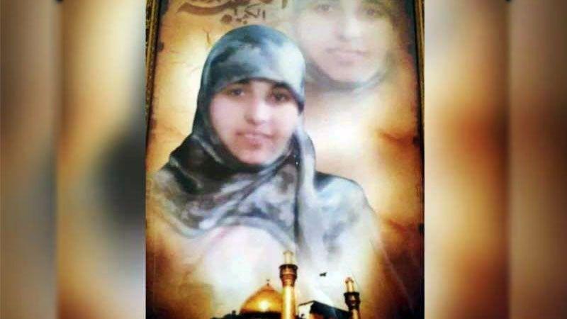 شهيدات حزب الله: خديجة.. عنقود نيسان المقاومة