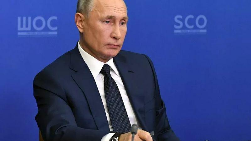 بوتين يعلن وقف الأعمال القتالية بشكل كامل في قره باخ