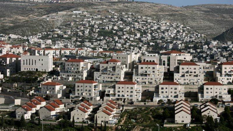 قبل مغادرة ترامب البيت الأبيض.. العدو يُعيد إطلاق مشروعه الاستيطاني في القدس الشرقية