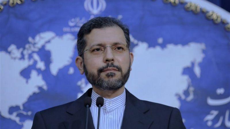 """إيران تكذّب مزاعم أميركية بشأن اغتيال زعيم لـ""""القاعدة"""" على أراضيها"""