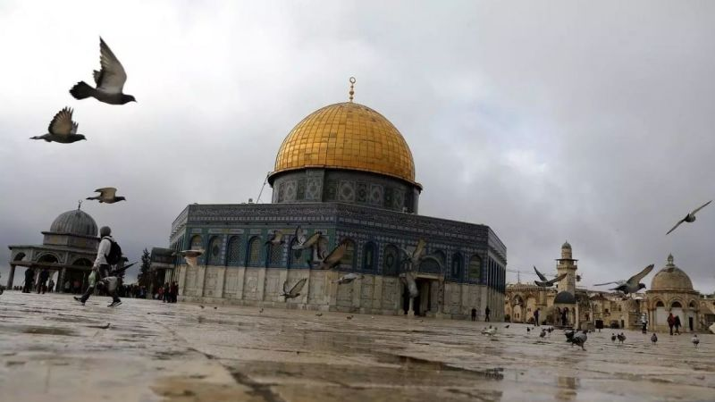 مفتي القدس: محاولات صهيونية لتمديد وقت فتح باب المغاربة أمام المستوطنين