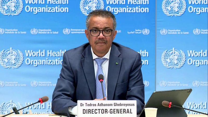 الصحة العالمية تُحبط الآمال .. اللقاح لن يُنهي كورونا