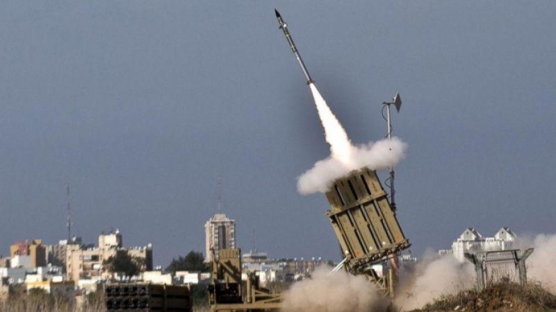 القبة الحديدية عاجزة عن اعتراض صواريخ غزة