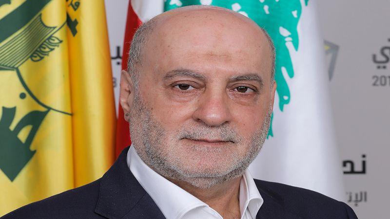 بُشرى من نائب مدينة بيروت إلى جرحى انفجار المرفأ