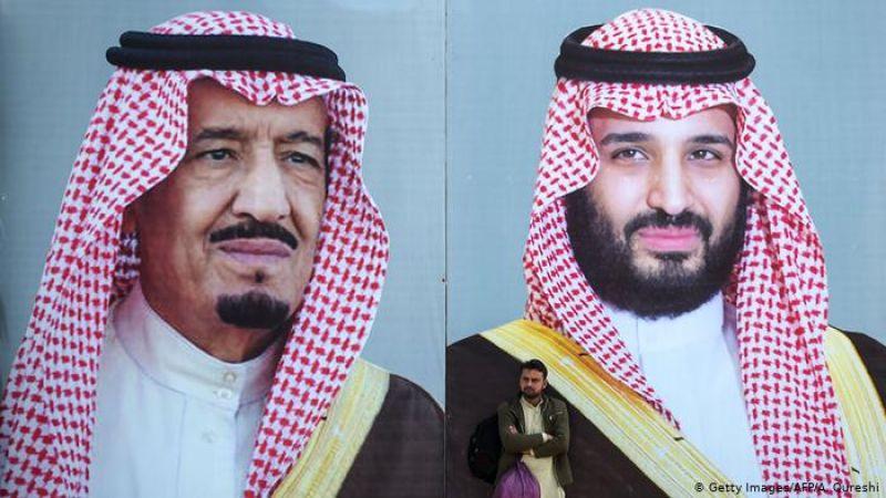 معارضون سعوديون: لإسقاط النظام الملكي وتمكين الشعب