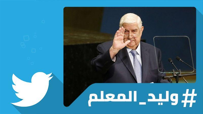 معلم الدبلوماسية.. والعروبة في قلبها النابض