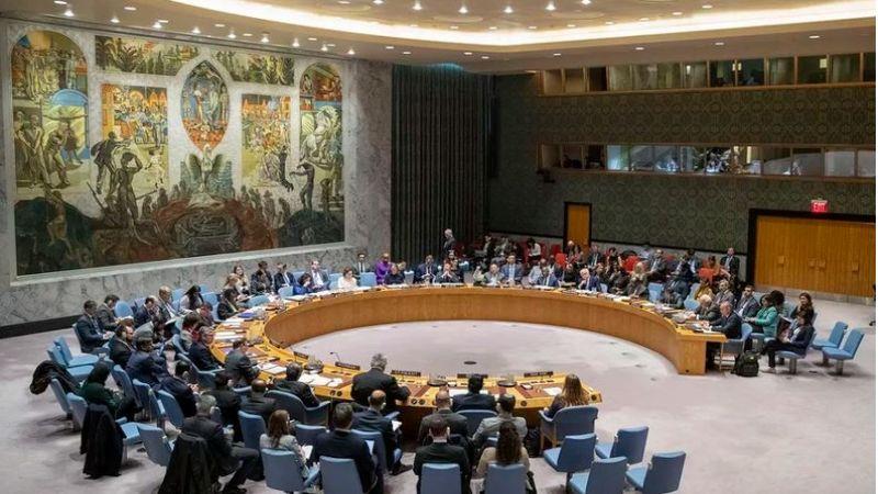 العدو يسعى لكسب أصوات 6 دول إفريقية في الأمم المتحدة