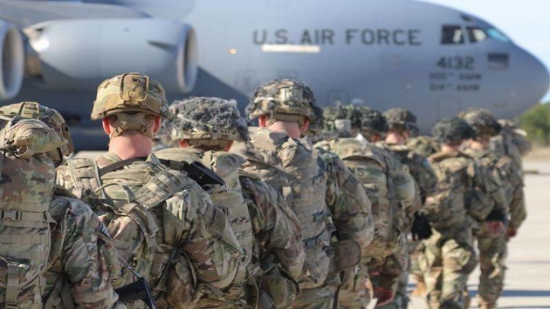 أمريكا تسحب 2500 جندي من أفغانستان والعراق