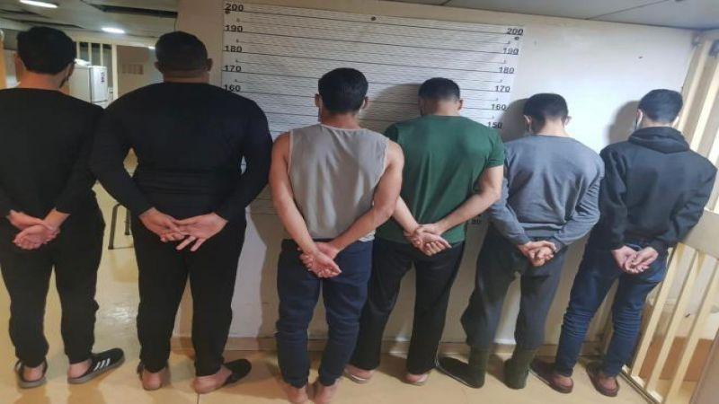 بعد 27 عملية سرقة بقوة السلاح.. العصابة وقعت في الفخّ