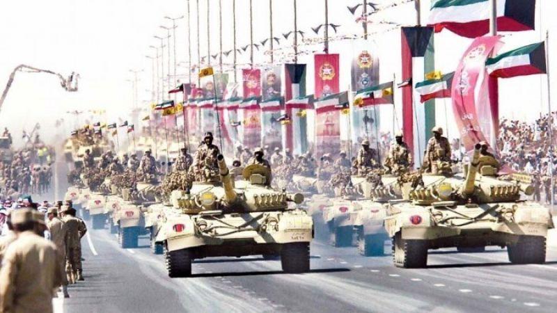 وزارة الدفاع الكويتية تجري تغييرات في مناصب 13 مسؤولاً