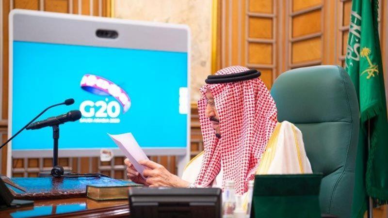 """""""واشنطن بوست"""" تنتقد تجاهل قادة """"مجموعة العشرين"""" مجازر النظام السعودي"""
