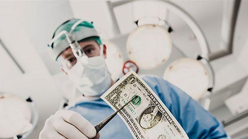 خفض الفاتورة الاستشفائية من حساب مستوردي الأدوية