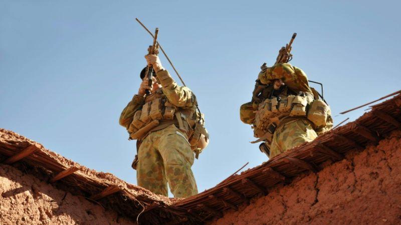 جنود أستراليون يقتلون 39 أفغانيًا بأوامر عسكرية