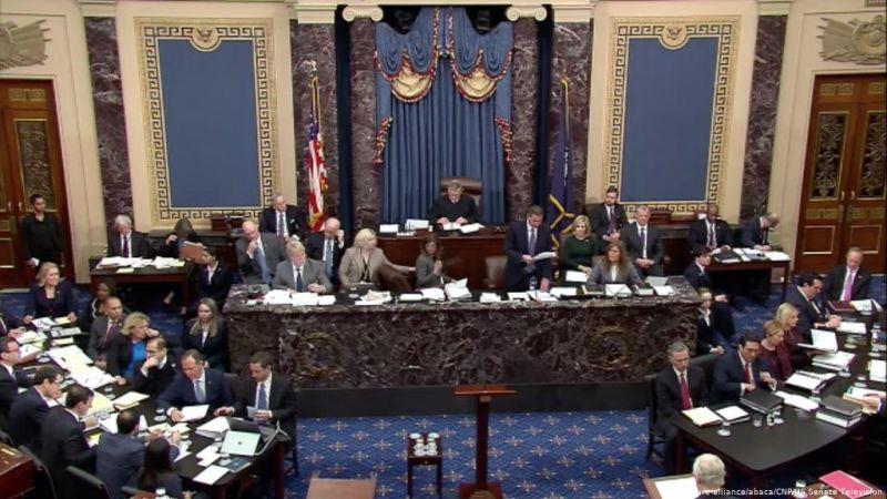 محاولة من مجلس الشيوخ الأمريكي لمنع بيع أسلحة للإمارات