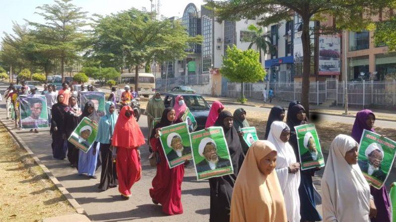 نيجيريا: الشيخ الزكزاكي يُحاكمُ اليوم في اتهامات ملفّقة