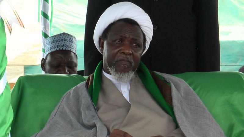 نيجيريا: النيابة العامة ترجئ محاكمة الشيخ زكزكي مجددًا
