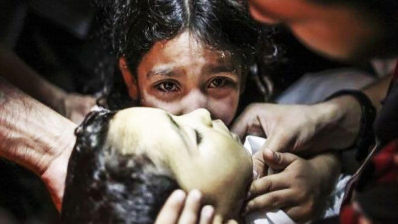 في اليوم العالمي للطفل: أطفال العرب شهود على حفلة الدجل الغربي