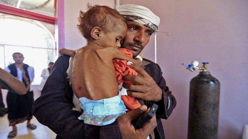 في اليوم العالمي للطّفل .. ماذا عن أطفال اليمن؟