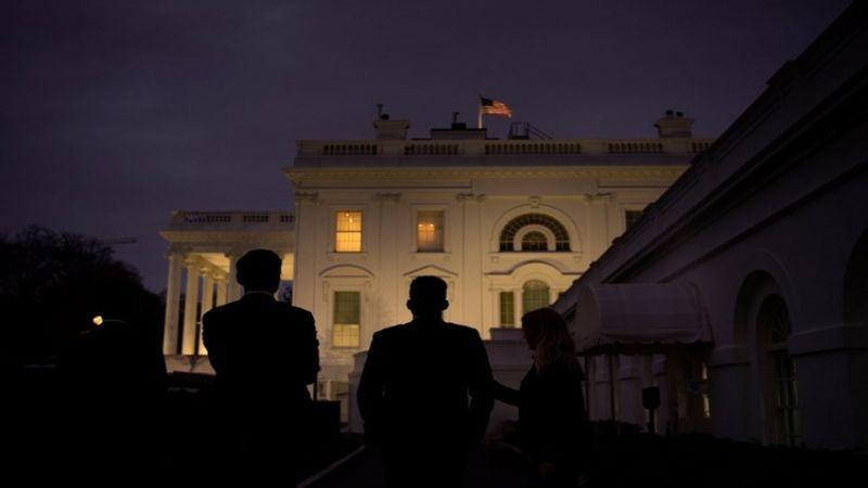 من سيخلف بومبيو في وزارة الخارجية الأميركية؟