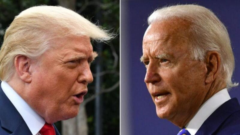 آخر محاولات ترامب.. حربٌ لعرقلة فوز بايدن بالرئاسة الأميركية