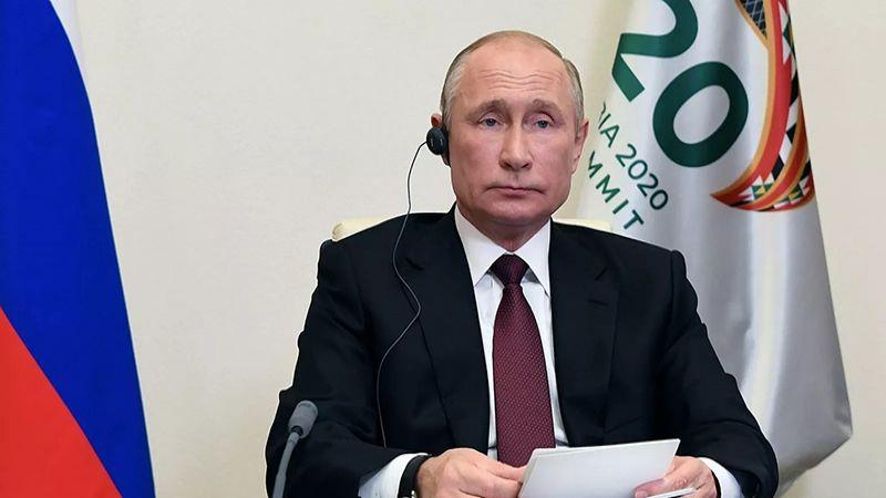 بوتين: مستعدون لتقديم لقاح كورونا للجميع