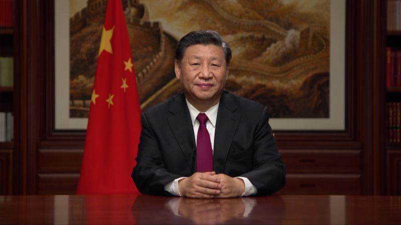 الرئيس الصيني: مستعدون لتعزيز التعاون الدولي في إنتاج لقاح ضد كورونا