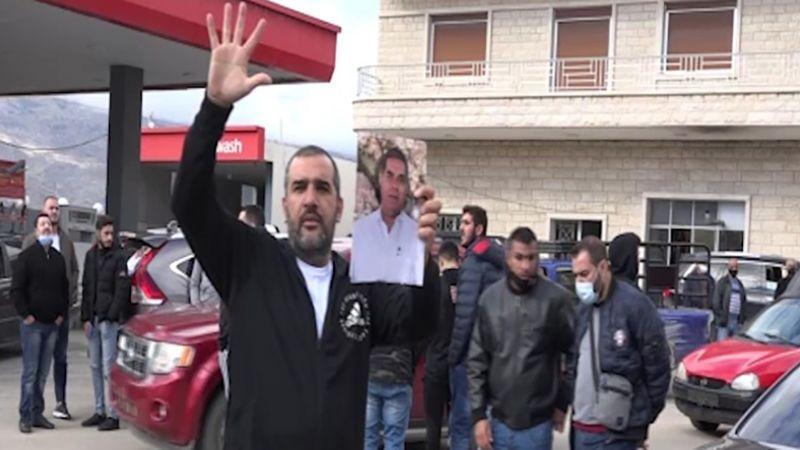 قضية اختطاف ابن بلدة القرعون عدنان دباجة تتفاعل