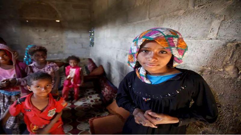 الصحة اليمنية: العدوان السعودي تسبب بأكبر مأساة إنسانية لأطفالنا