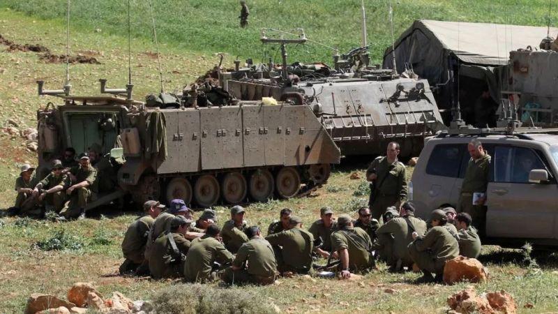 مناورة للجيش الصهيوني تحاكي تصعيداً على قطاع غزة