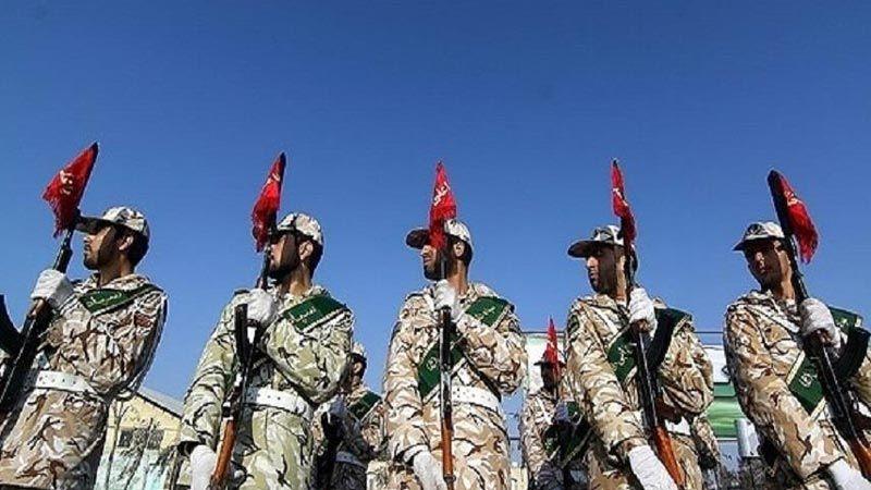 الأركان الايرانية: التعبئة رصيد الثورة لإحباط المؤامرات
