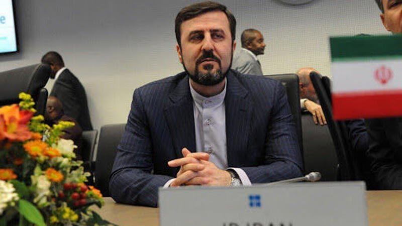 إيران تدخل مرحلة جديدة من تخصيب اليورانيوم