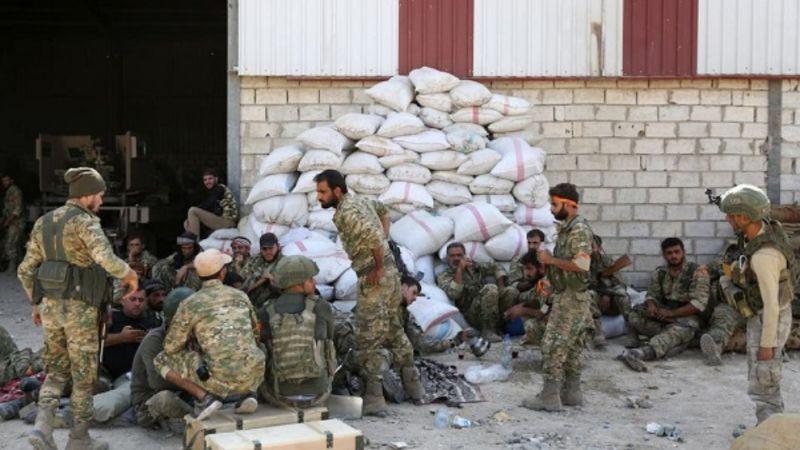 عودة الاغتيالات بين الإرهابيين إلى المشهد في الشمال السوري