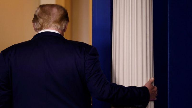 ترامب يقرّ بالهزيمة.. بايدن الى البيت الأبيض