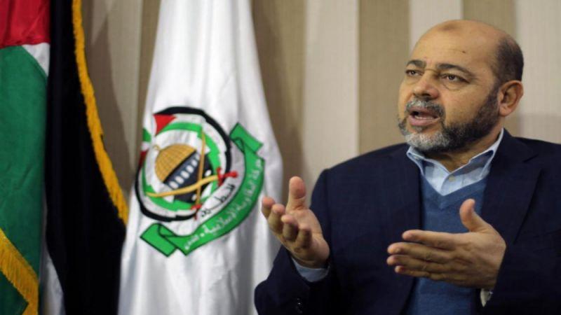 حماس تكشف ما جرى في حوارات المصالحة الأخيرة