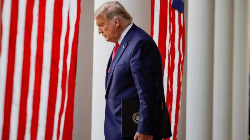 مسؤول سابق في الـ CIA: سياسة ترامب تجاه ملف إيران عزلت الولايات المتحدة