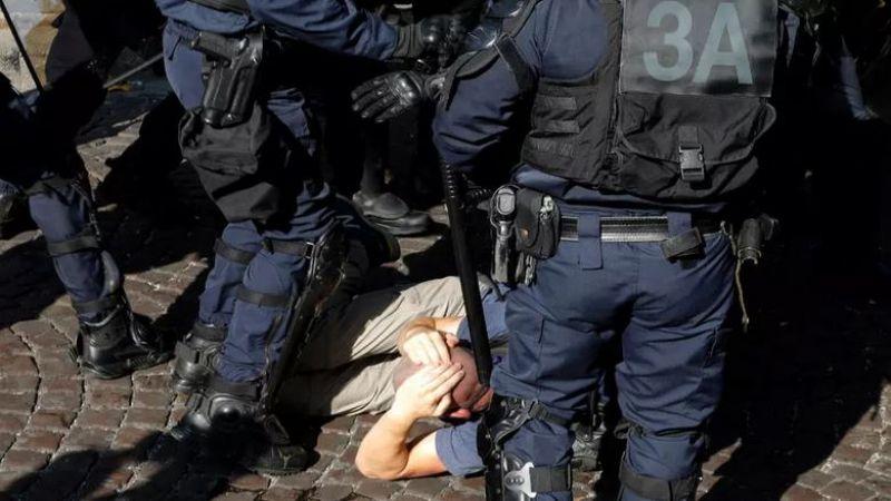 هل يقرّ البرلمان الفرنسي القانون الأمني لقمع الحريات