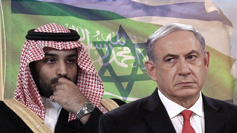 """تونسيون لـ""""العهد"""": زيارة نتنياهو للسعودية خيانة لفلسطين"""