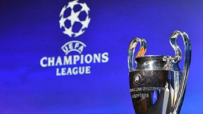برشلونة ويوفنتوس إلى ثمن نهائي دوري الأبطال