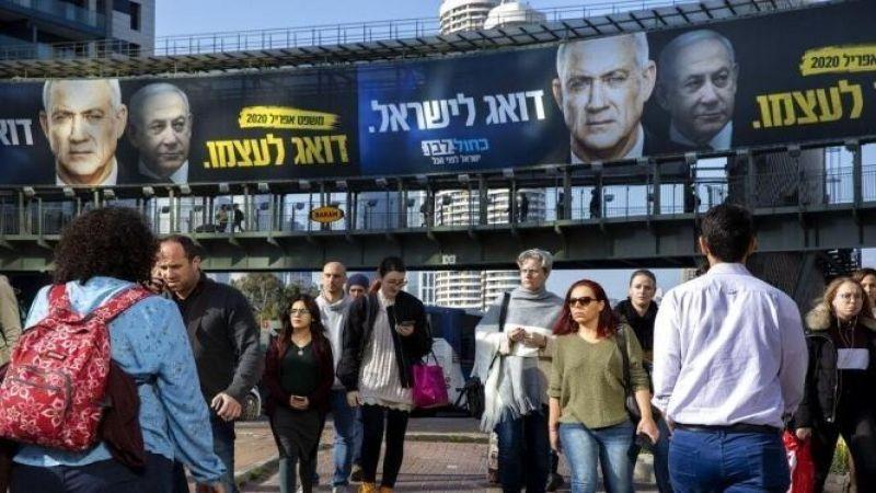 استطلاع: 44% من الصهاينة يتهمون نتنياهو بتفكيك الحكومة