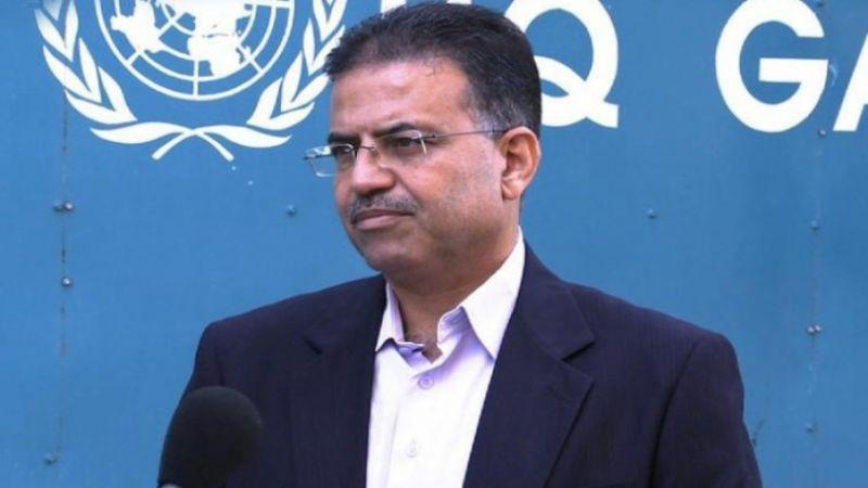 المستشار الإعلامي للأونروا: ميزانيّة الوكالة صفر والأوضاع الصحيّة في غزّة خطيرة