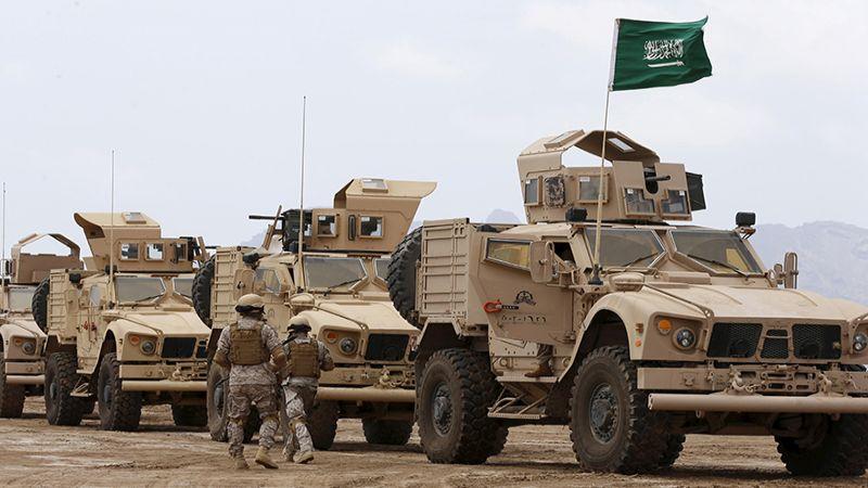 """""""ستراتفور"""": السعودية ترغب بالخروج من اليمن ومكاسبها معرضة للخطر"""