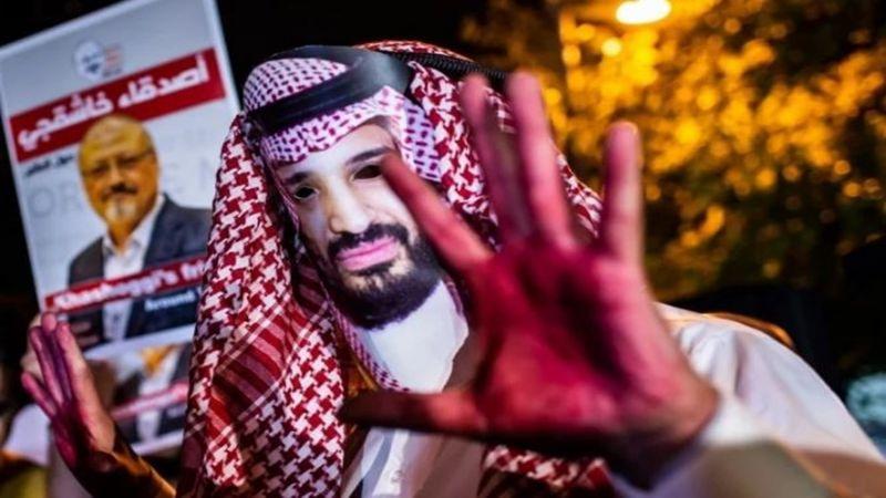كاتب أميركي: السعودية حليفٌ من الجحيم