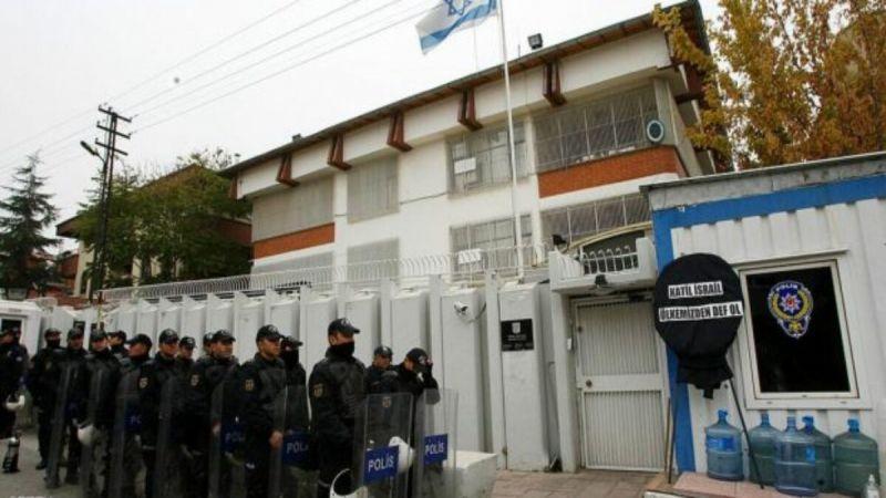 بعد اغتيال العالم النووي الإيراني..العدو يعزّز أمن سفاراته حول العالم