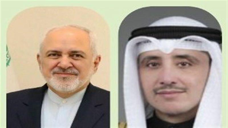 الكويت تعزي إيران باستشهاد العالم فخري زاده